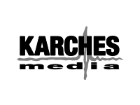Client Logo Karches Media